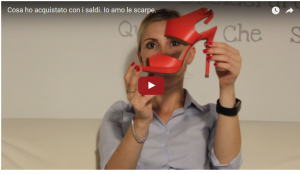 acquisti, saldi, estate-2017, video, cosa-ho-acquistato-per-i-saldi