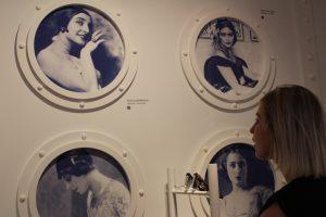 dive, Museo-Ferragamo