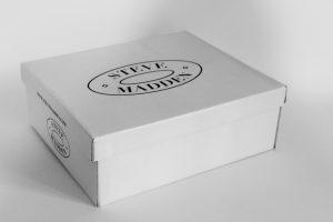 Packaging, Steve-Madden