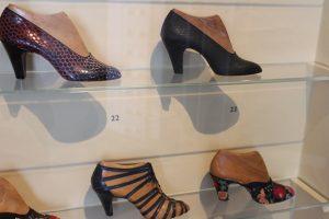 Scarpe, Museo-Ferragamo, collezione, anni-30