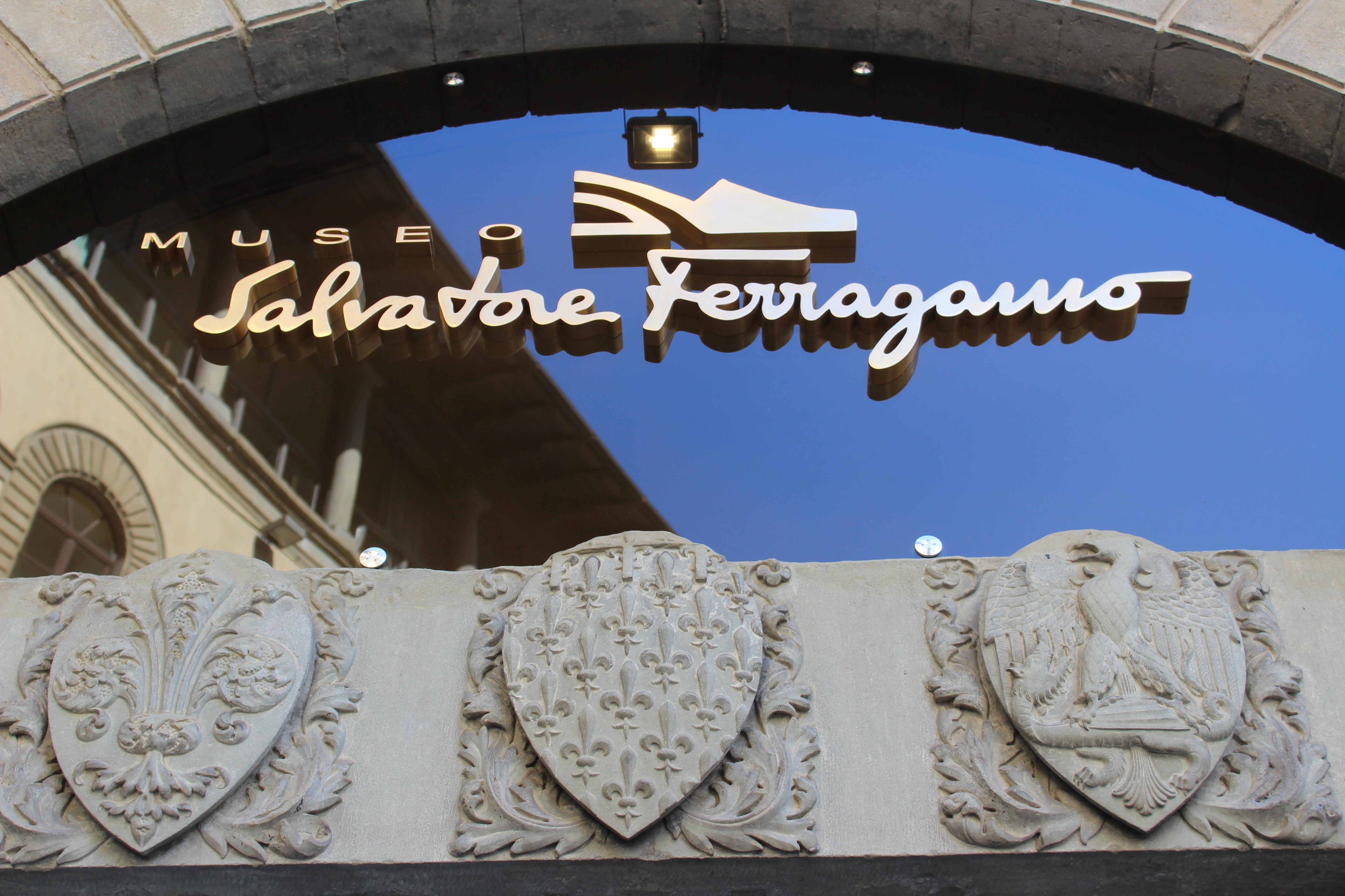 Viaggio all'interno del Museo Ferragamo