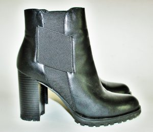 Ankle Boots Tronchetto