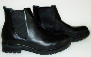 Chelsea-boots, Beatles