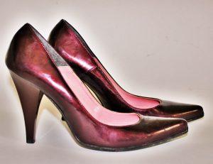 decollete-bordeaux-scarpe-tacco