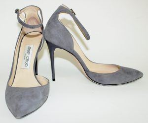 Jimmy Choo, Lucy 100, Grey