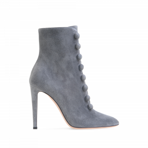 Ankle boot velluto