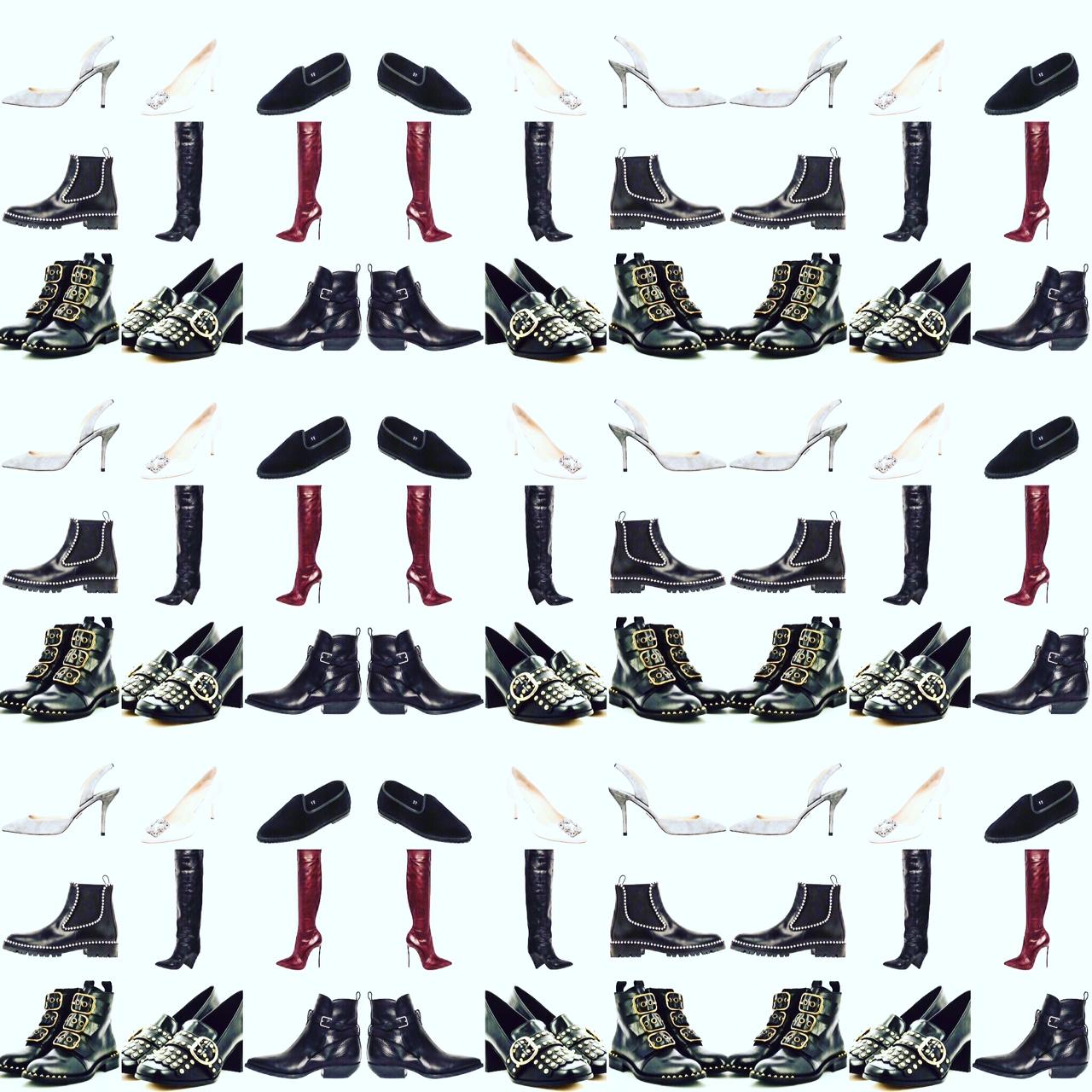 Tendenze scarpe per l'autunno/inverno 2018