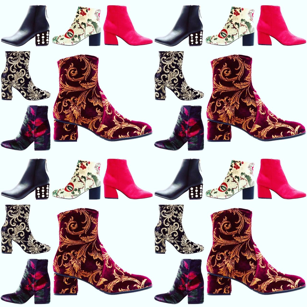 Tronchetti o Ankle boots: chiamali come vuoi, ma averli nell'armadio è obbligatorio
