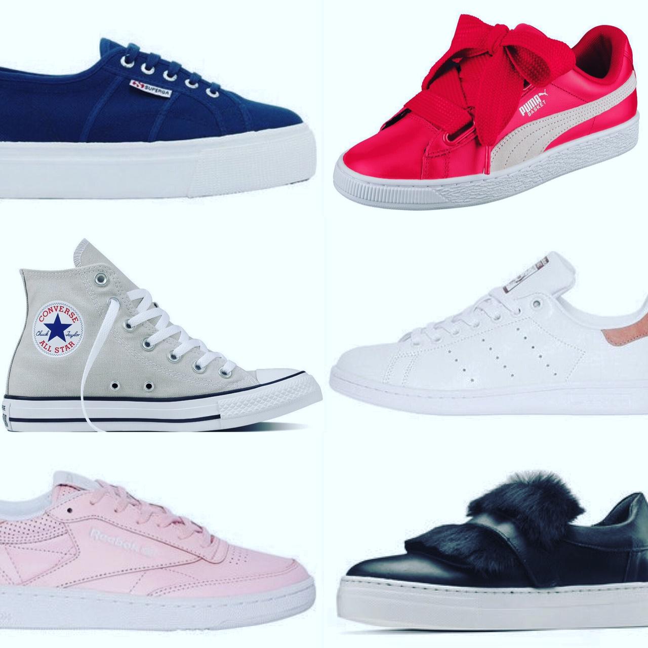 Tutti pazzi per le Sneaker