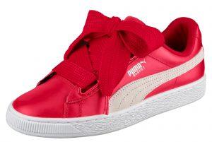 sneaker-puma-rosse