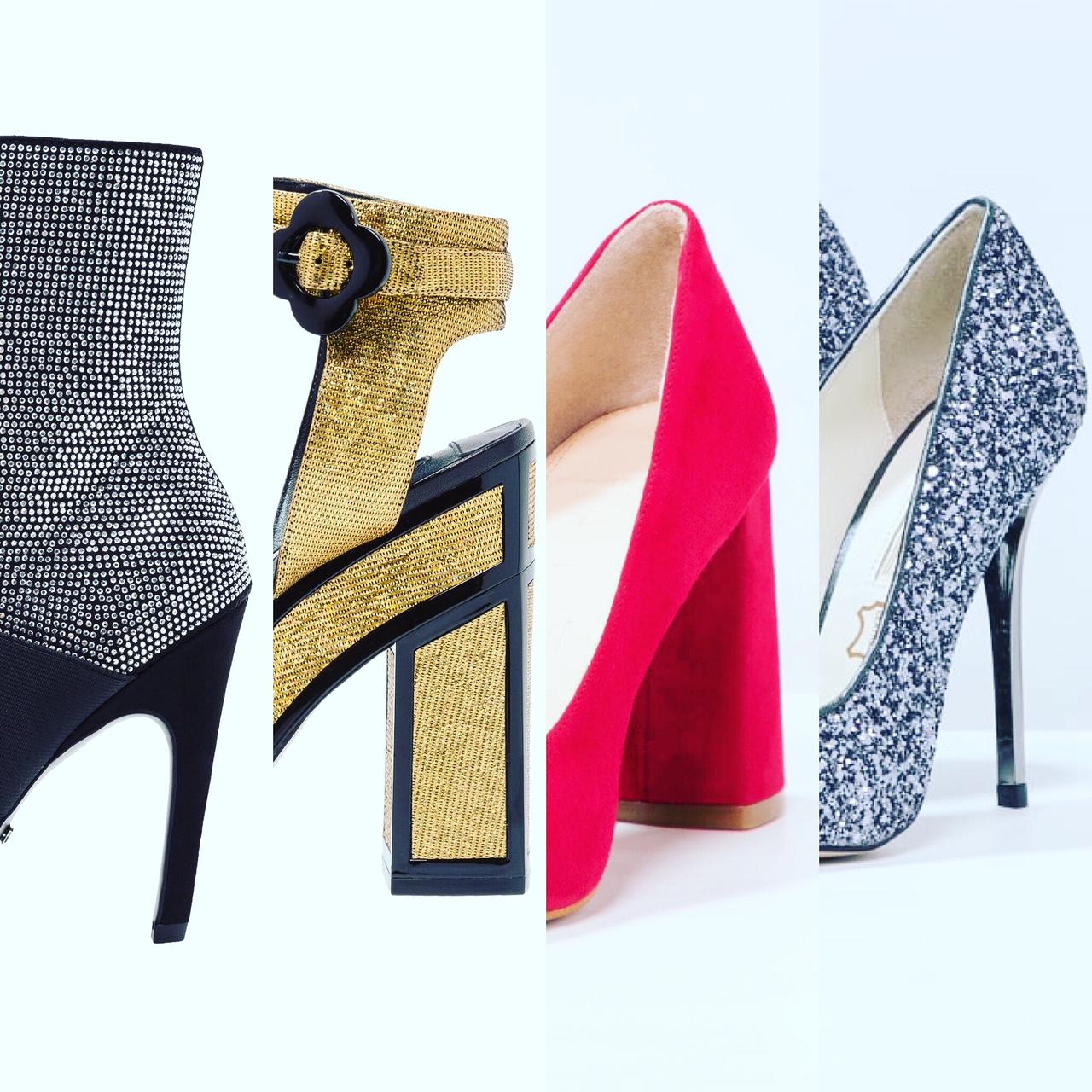 Che scarpe mi metto per Capodanno?