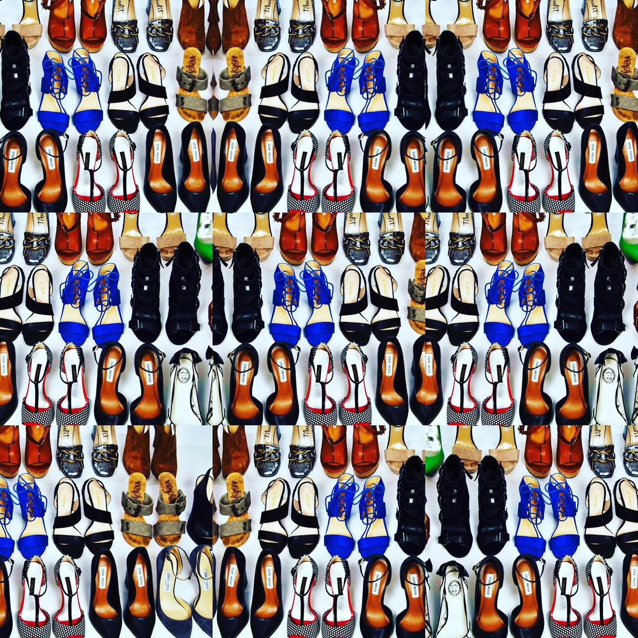 I 4 motivi per cui non dovremmo indossare sempre le stesse scarpe