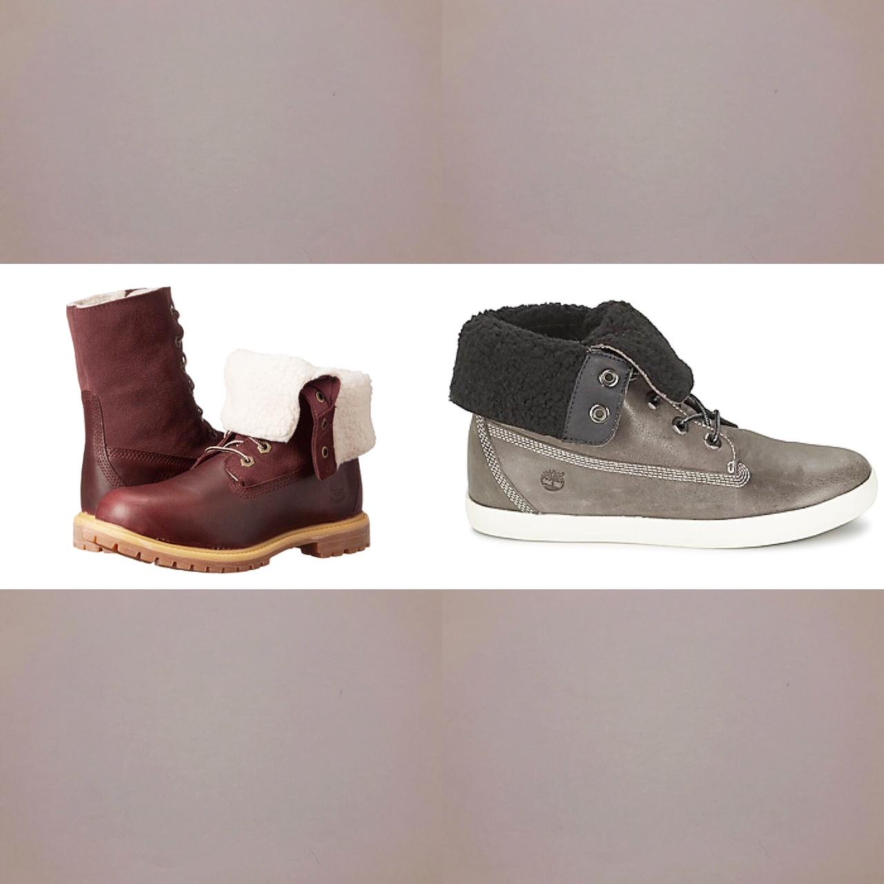 Gli scarponcini impermeabili Timberland: la mia recensione
