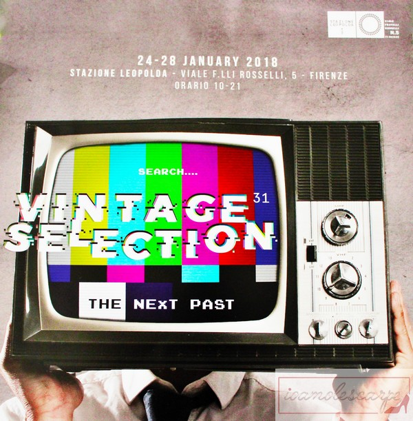 Vintage Selection: The Next Past