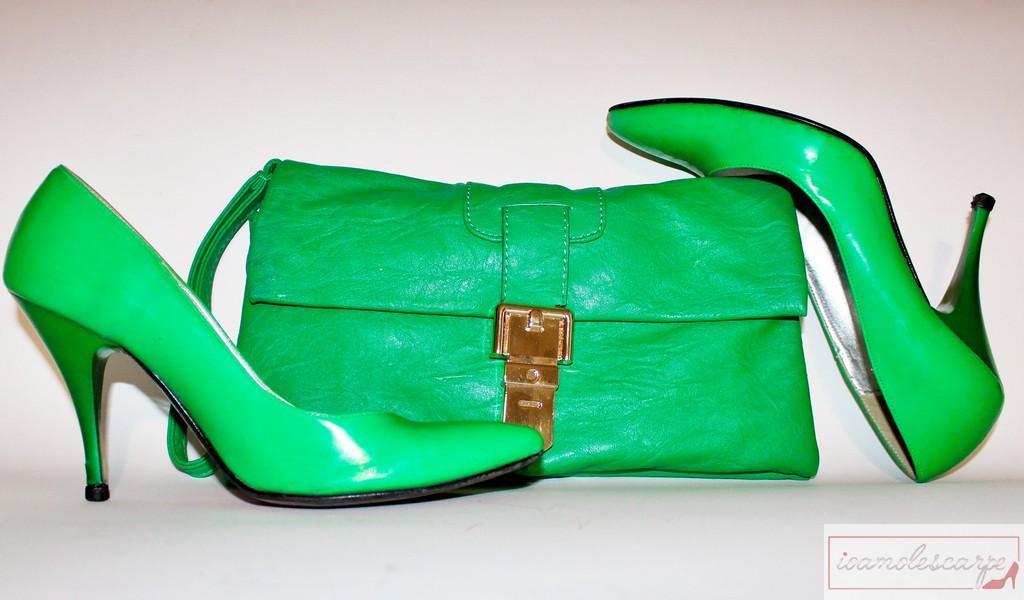 Abbinare scarpe e borsa: semplici regoline da seguire per non sbagliare
