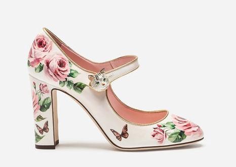 Che scarpe mi metto per San Valentino?