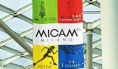 The MICAM 85: le nuove tendenze scarpe per l'autunno/inverno 2018-2019