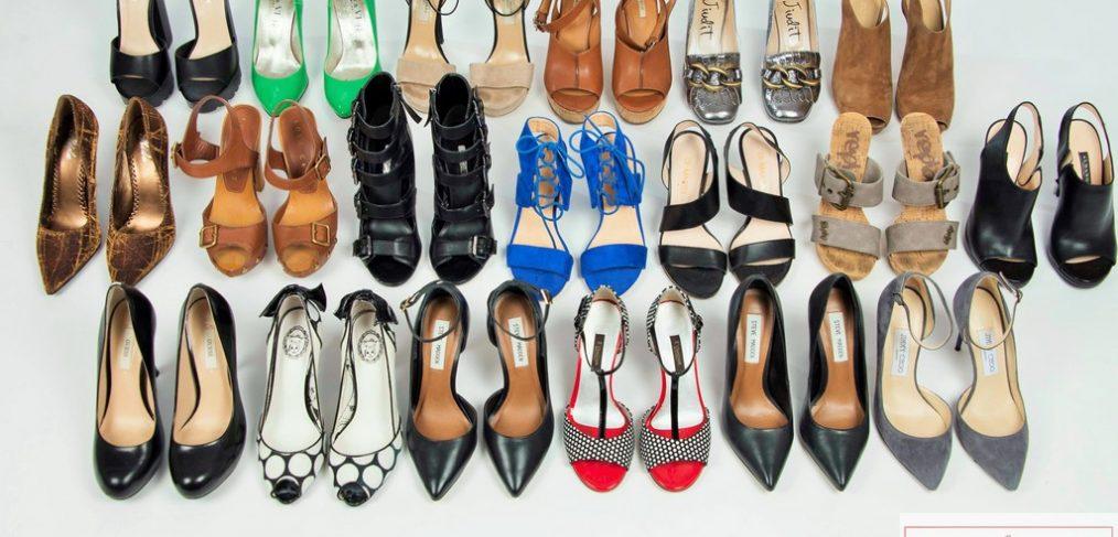 Riconoscere le scarpe di qualità: 8 step facili facili da seguire
