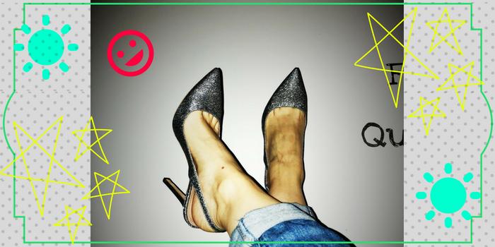 Come avere un paio di scarpe folli nell'armadio
