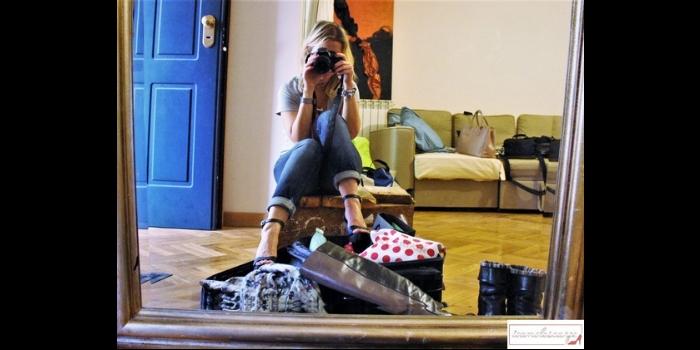 Che scarpe mettere in valigia per un weekend lungo