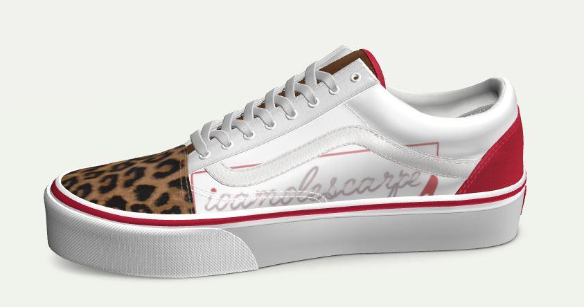 Vans: le scarpe da skateboarder più famose