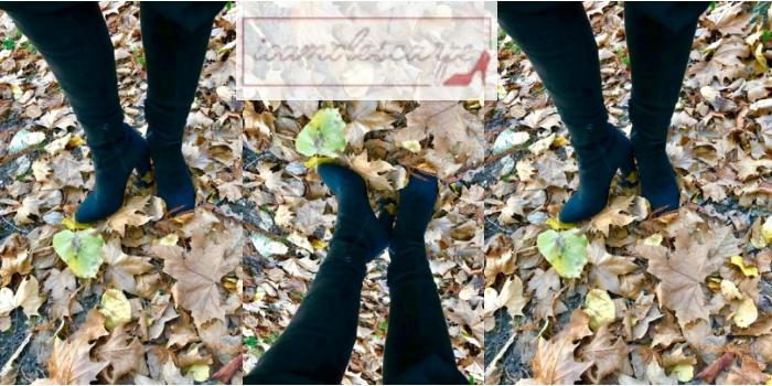 Stivali alti sopra il ginocchio, Cuissard o Over The Knee: consigli per abbinarli al meglio