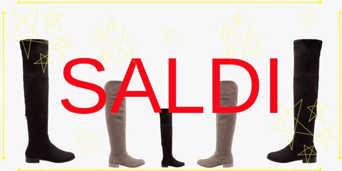 Acquistare scarpe con i saldi 2019: seconda parte
