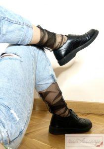 Cosa-sono-i-Tulle-Socks-e-come-abbinarli-4