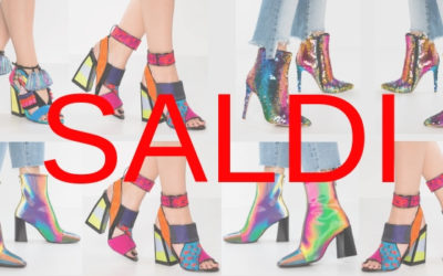 Quali scarpe acquistare per i saldi invernali 2019: -Parte 3-