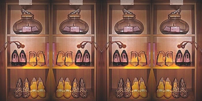5 buoni motivi per non buttare le scarpe