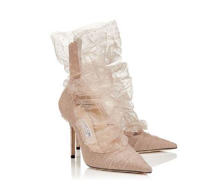 Le-scarpe-con-i-Tulle-Socks-incorporati-di-Jimmy-Choo-3
