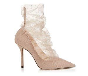 Le-scarpe-con-i-Tulle-Socks-incorporati-di-Jimmy-Choo