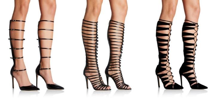 Le scarpe di Tamara Mellon
