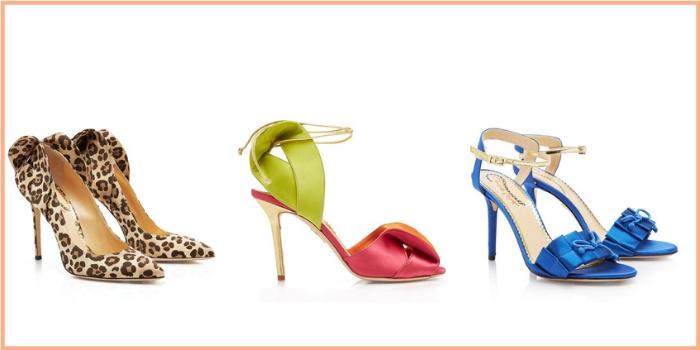 Le scarpe di Charlotte Olympia: lo stile delle dive di Hollywood