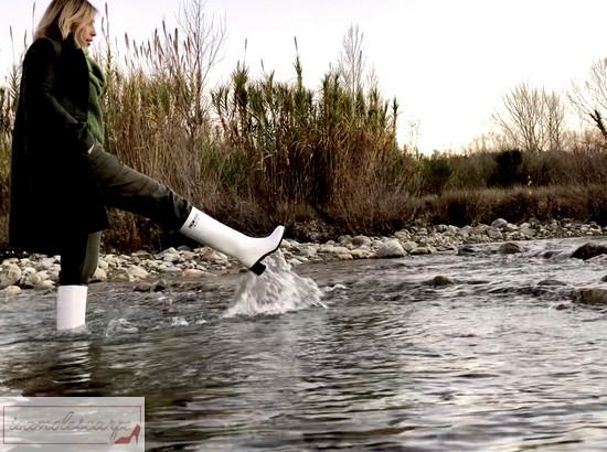 Stivali-di-gomma-con-tacco-t