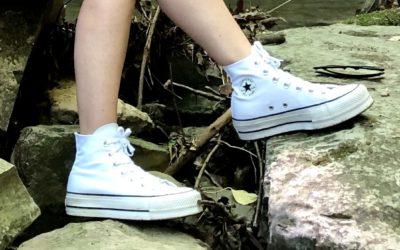 Converse Platform: somiglianze e differenze rispetto alle Converse classiche