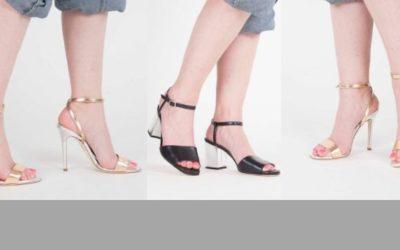 scarpe per l'estate 2019: quali scegliere?