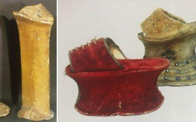 L'origine delle scarpe con il tacco: il Rinascimento a Venezia