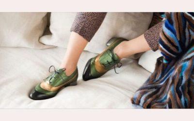 Thierry Rabotin le scarpe fashion e comode