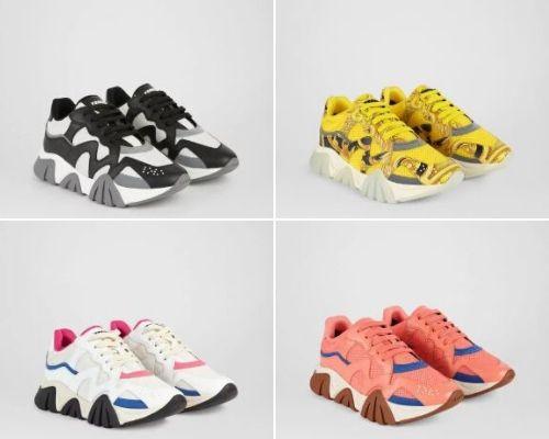 Le-sneaker-Squalo-di-Versace-a