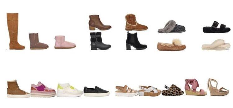 Ugg: gli stivali di montone più famosi al mondo