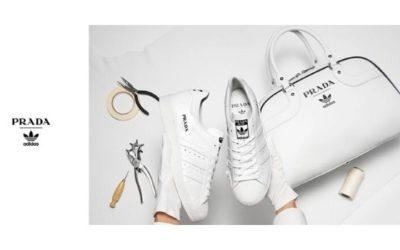 Adidas e Prada: collaborazione tra sport e lusso