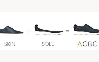 Scarpe ACBC: componibili e trasformabili grazie alla zip