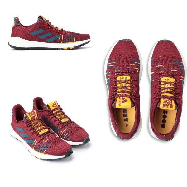 Scarpe-Adidas-bordeau