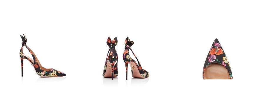 Aquazzura-Deneuve-pump-105-Scarpe-multicolore
