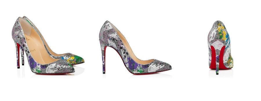 Scarpe-multicolor-Christian-Louboutin-pigalle-follies
