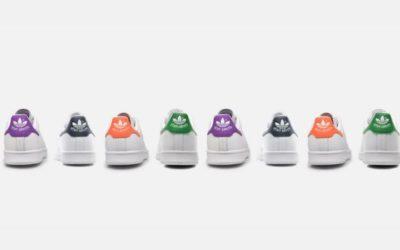 Sneaker Adidas Stan Smith: storia e curiosità delle iconiche sneaker