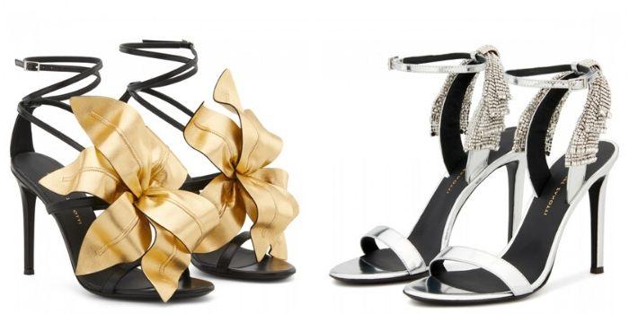 Le scarpe di Giuseppe Zanotti: eleganza e design Made in Italy