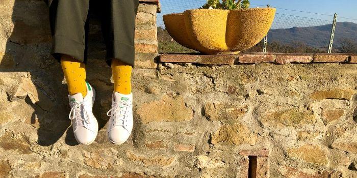 Recensione Stan Smith: le Adidas più famose del secolo