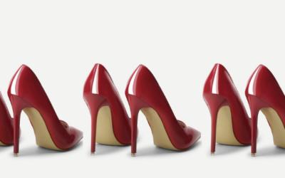 Scarpe rosse e perché acquistarle
